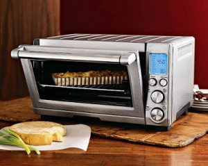 breville BOV800XL 300x239 Best Toaster Ovens: Breville 800XL & 650 XL