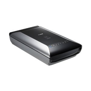 CanoScan 9000F Closed Angled Amazon1 CanoScan 9000: The Best Photo Scanner To Preserve The Road Taken
