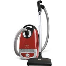 Miele Libra S5 parked google1 The Best Canister Vacuums Miele S5 Libra & S2 Delphi