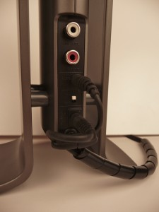 Sennheiser RS 180 Rear Panel 1 P1090679 225x300 The Best Home Wireless Headphones Sennheiser RS 120 & RS 180