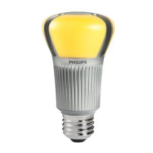 Phillips LED A19 Dimmable 800 lumen 60w replmnt img amz1 Tech Update: Two New Philips LED Replacement Lightbulbs Shine