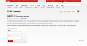Verizon DVR Waiting List Page 300x161 Tech Update: New Verizon Fios DVR Grows Up and Gets A Face Lift