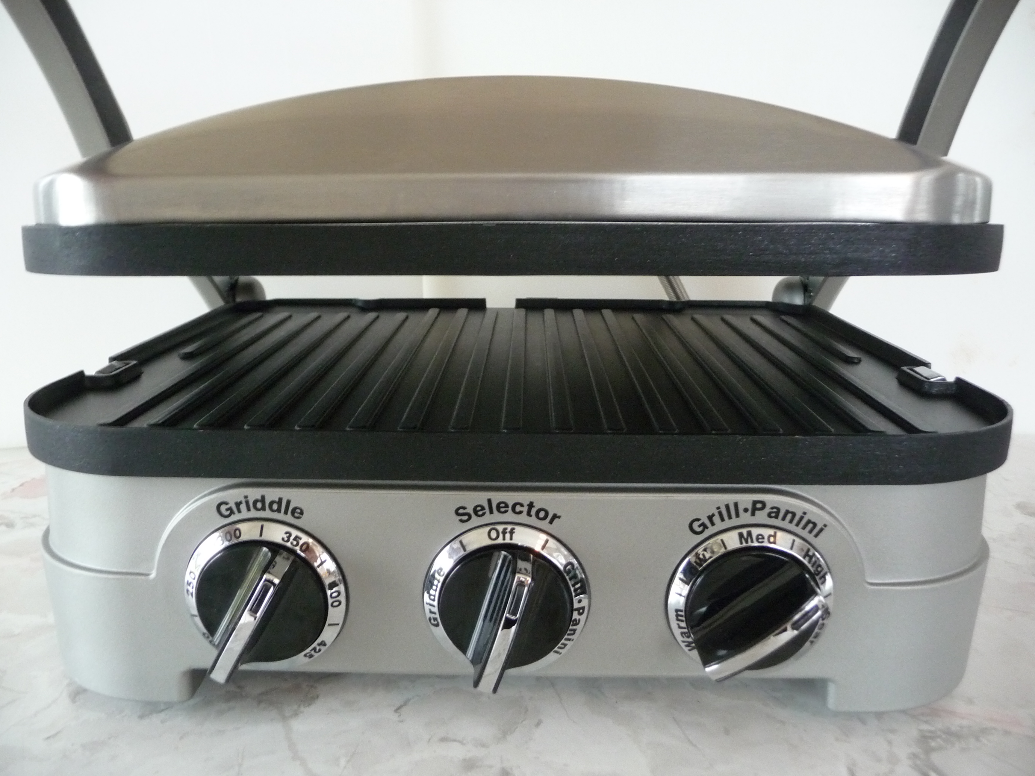 Toaster Oven Or Panini Press Paninipress Toasteroven