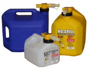 3 Other No Spill Types Cans---New-Mixed-Family