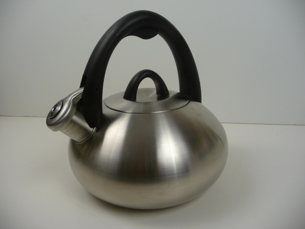 Calphalon Stainless Steel Teakettle-1