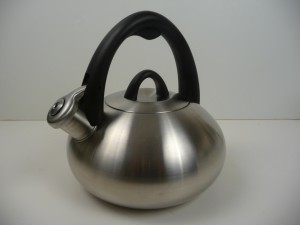 Calphalon Main shot 2 P1150849 300x225 Best Teakettle   Calphalon   Stainless Steel Teakettle with Superior Human Design