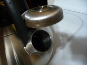 Calphalon No Surge Spout